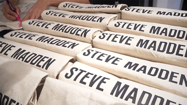 Steve Madden Official Launch Event MidValley Megamall